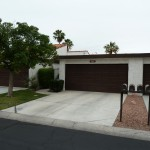 IMMACULATE ONE STORY TOWNHOME IN SUNRISE VILLAS 5!!!