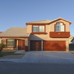 STUNNING 2 STORY HOME IN THE ORCHARDS!